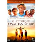 DVD As histórias de Jonathan Sperry
