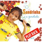 Play back Sandrinha e a Garotada Vol. 5