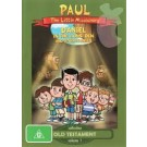 DVD Paul The Little Missionary - Vol 1 Ing