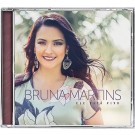 CD Bruna Martins Ele Está Vivo