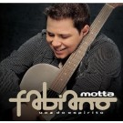 CD A voz do Espírito - Fabiano Motta
