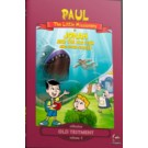 DVD Paul The Little Missionary Vol 4 Ing