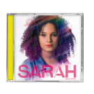 CD Sarah Beatriz - Basta Acreditar