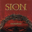 CD  Sacrificio - Banda Sion
