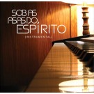 CD Sob as Asas do Espírito - Instrumental