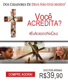 DVD Voce acredita