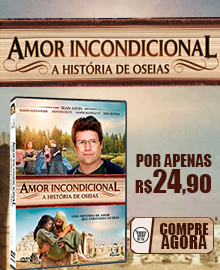 DVD Amor Incondicional