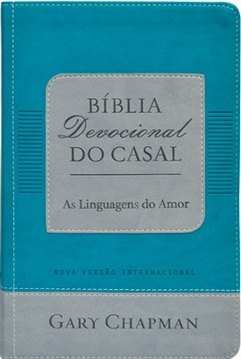 Biblia Devocional do Casal Verde