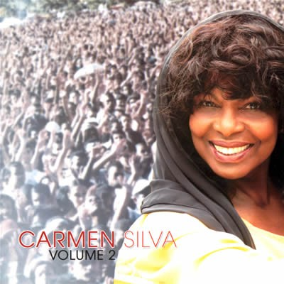 CD Carmen Silva Vol 2