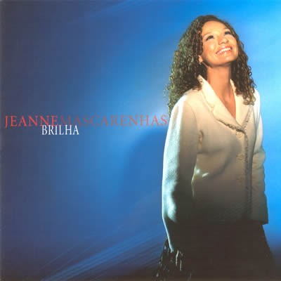 CD Brilha Jeanne Mascarenhas Vol 2