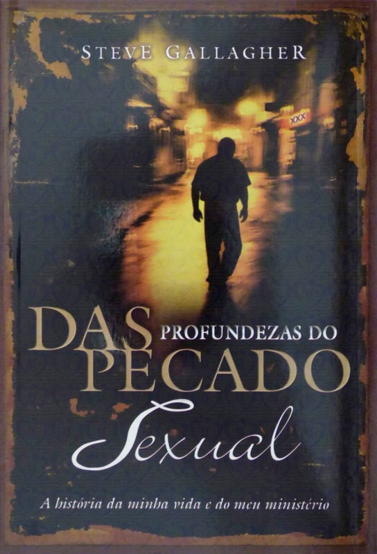Livro Das Profundezas do Pecado Sexual