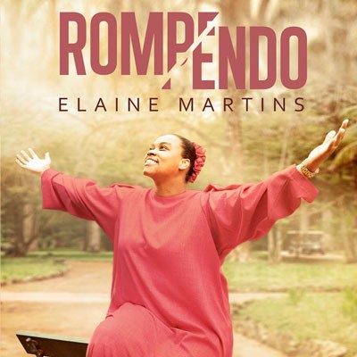 CD Elaine Martins Rompendo