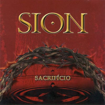 CD  Sacrificio Banda Sion