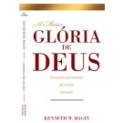 Livros A Maior Glória de Deus