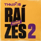 Play back Raizes Vol 2 Thalles