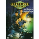 DVD Os Detetives da Fronteira 1