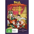 DVD Paul The Little Missionary Vol 3 Ing