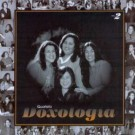CD Quarteto Doxologia Vol 2