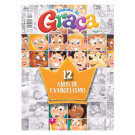 REVISTA TURMINHA DA GRACA 160