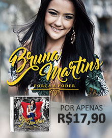 CD Bruna Martins